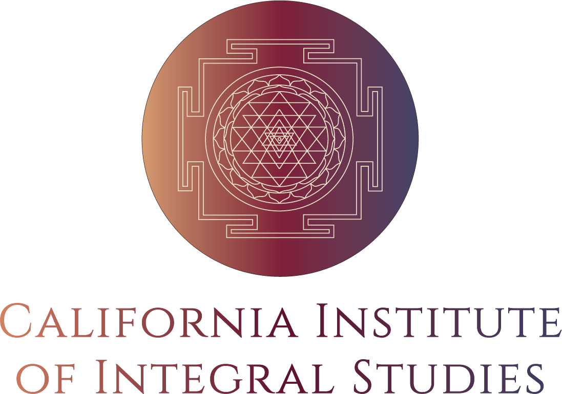 California Institute of Integral Studies Ivory Wordmark